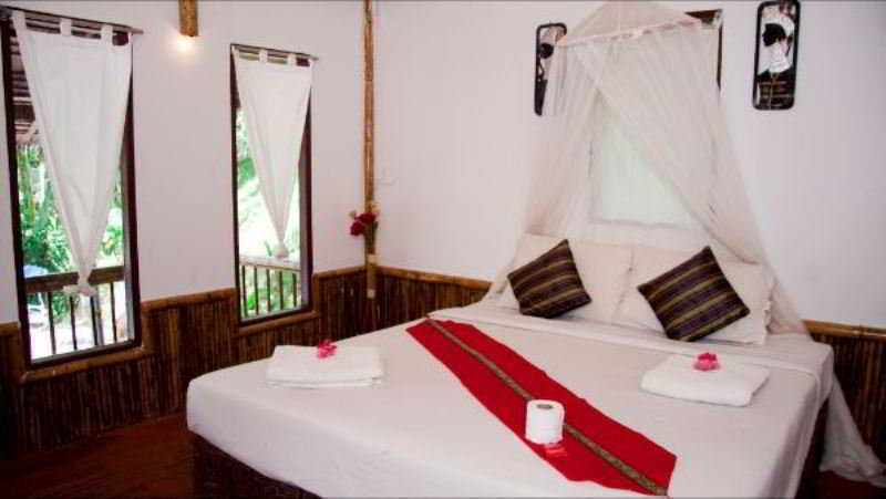 Bamboo Moutatin View Resort - Room - 0
