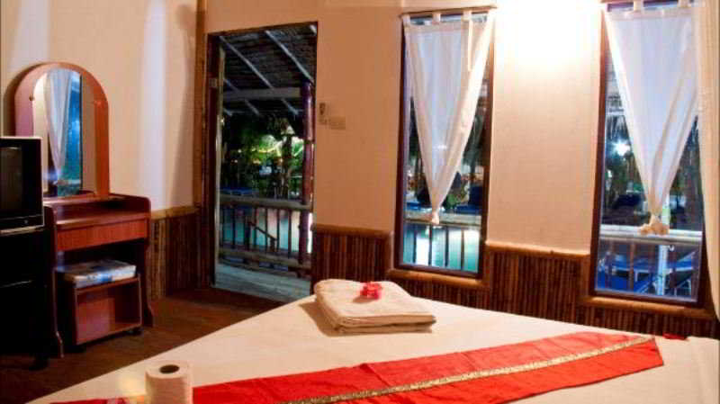 Bamboo Moutatin View Resort - Room - 8