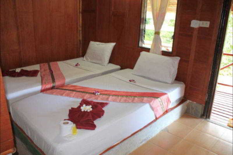 Bamboo Moutatin View Resort - Room - 7