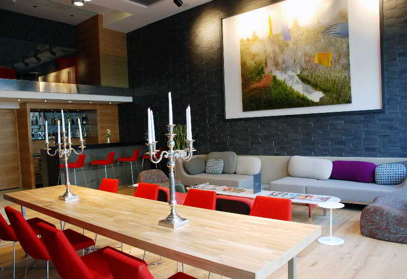 Bar Met Boutique Hotel