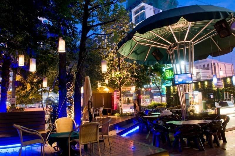 The Park Residence @ Bangkok - Bar - 2