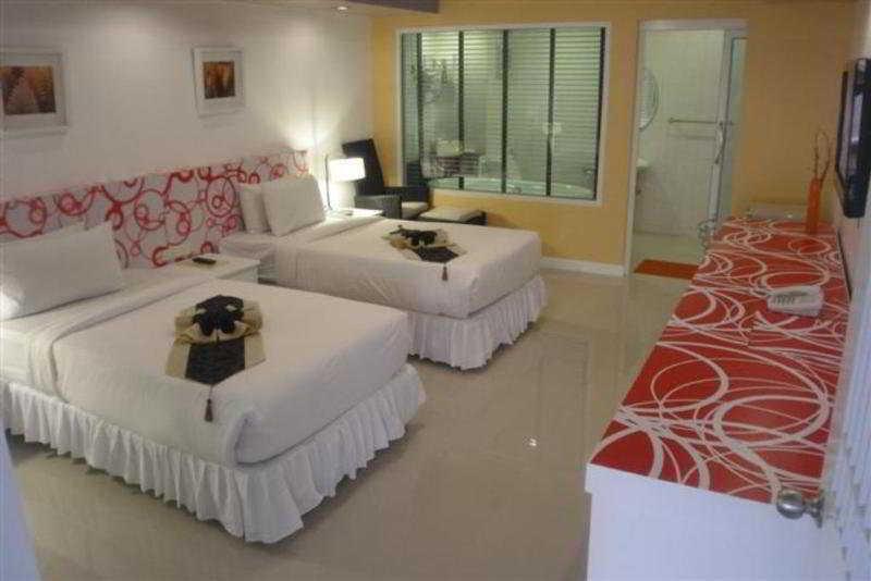 Room Ratchada Resort & Spa