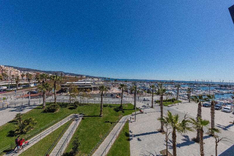 Fotos Hotel Hotel Atenea Port Barcelona Mataro