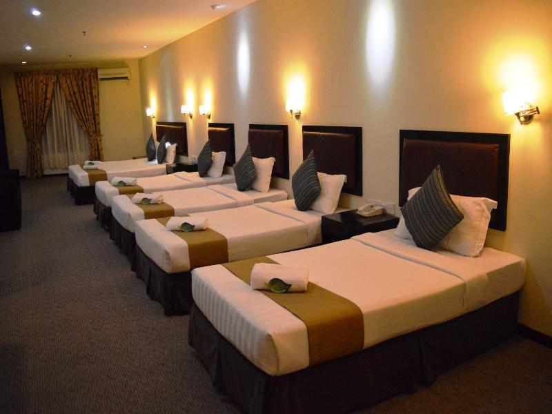 Room My Hotel