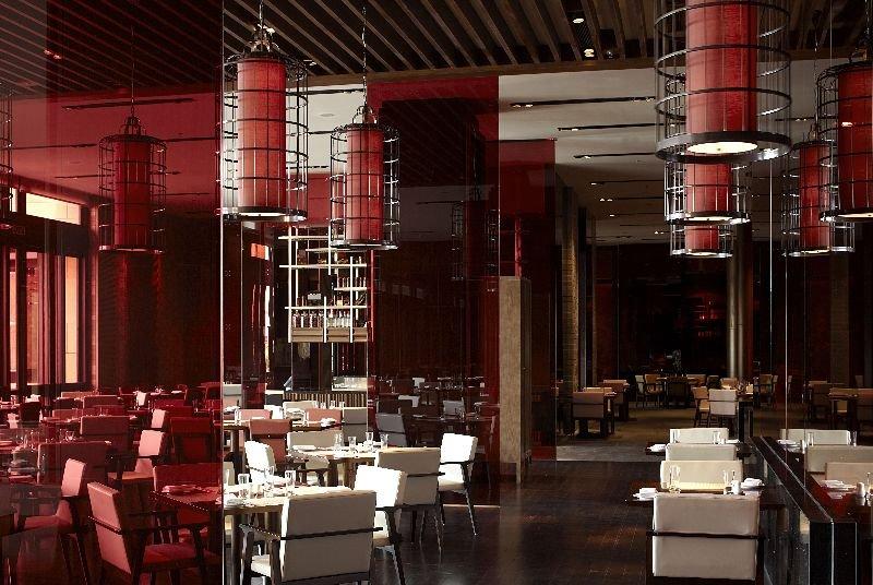 Restaurant Renaissance Sanya Resort & Spa