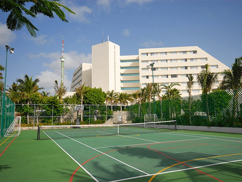 Sports and Entertainment Grand Oasis Palm - All Inclusive