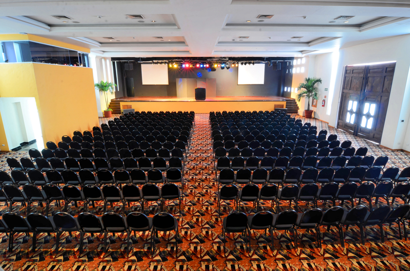 Conferences Grand Oasis Palm - All Inclusive