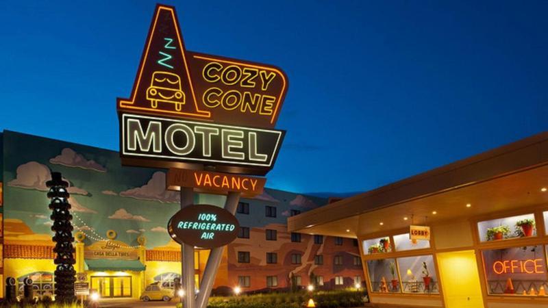 Hotel Disney Art of Animation Resort Foto 9