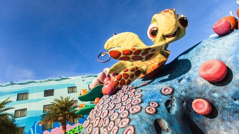 Hotel Disney Art of Animation Resort Foto 7