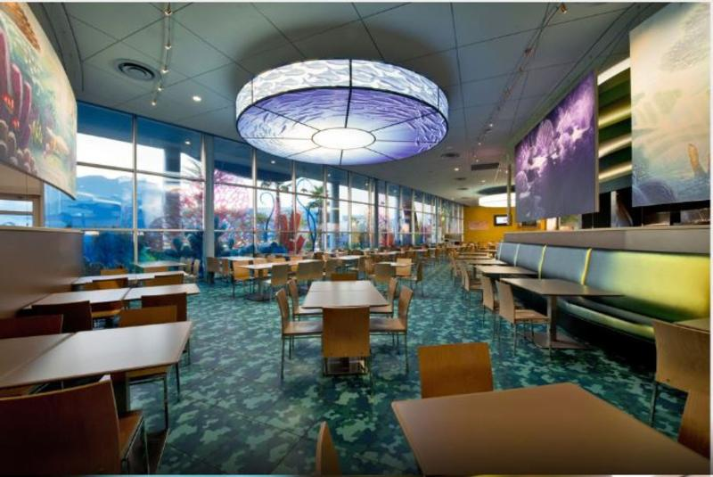 Hotel Disney Art of Animation Resort Foto 16