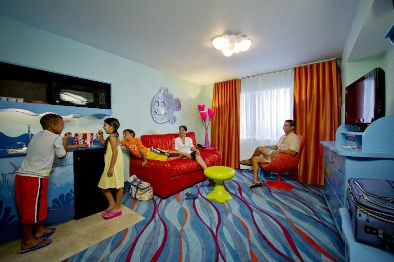Hotel Disney Art of Animation Resort Foto 14