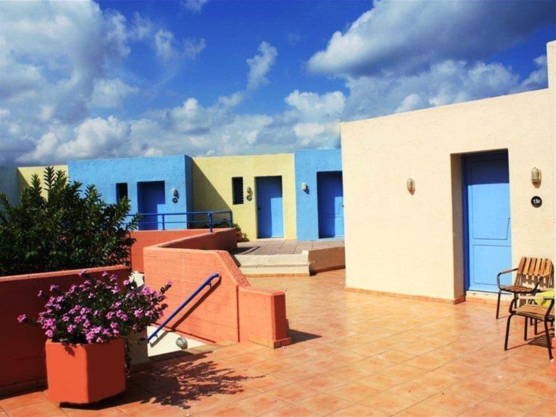 Scaleta Beach - Hotel - 4