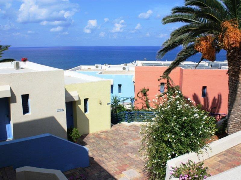 Scaleta Beach - Hotel - 5