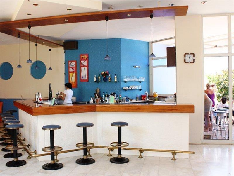 Scaleta Beach - Bar - 2