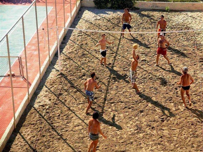 Scaleta Beach - Sport - 3