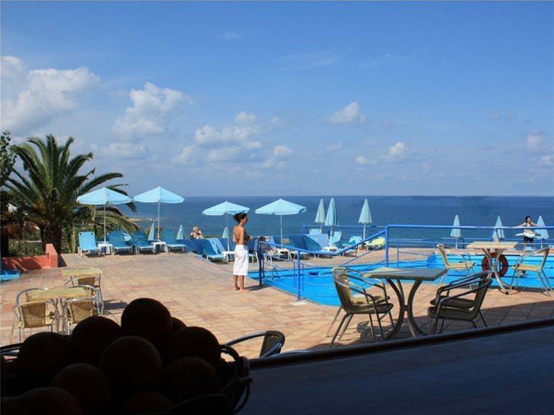 Scaleta Beach - Pool - 8
