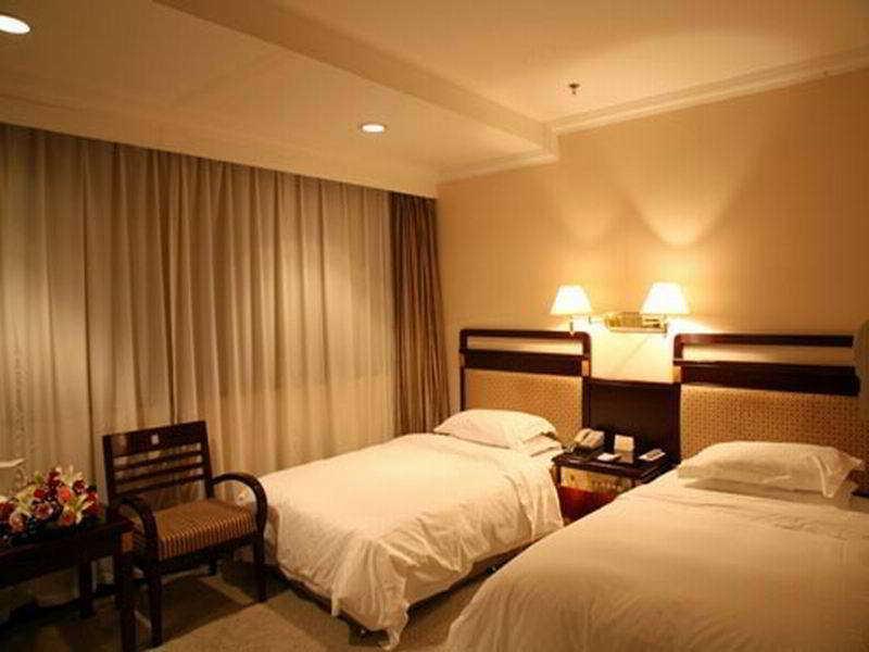 Mingdu International - Hotel - 3