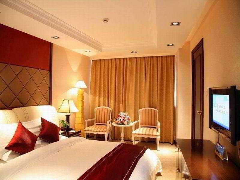 Mingdu International - Room - 0