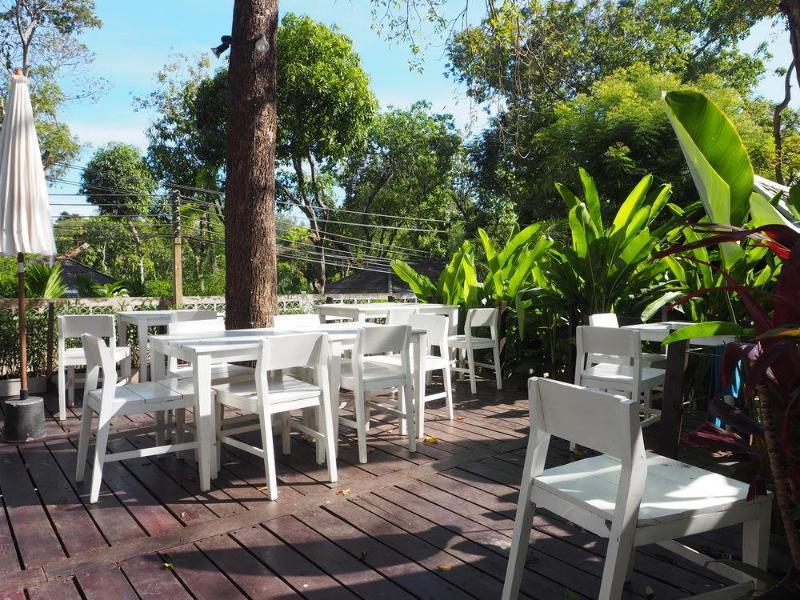 Lima Bella Resort Koh Samet - Hotel - 2