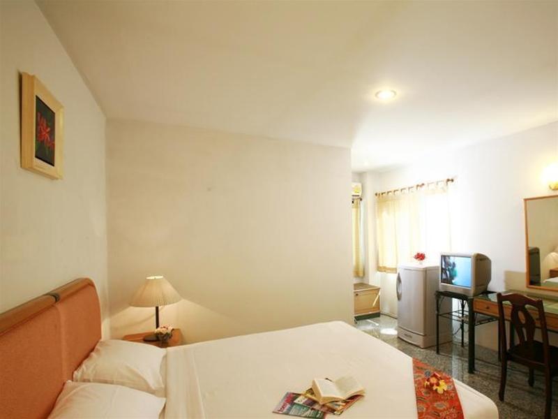 The Regent Silom - Hotel - 1