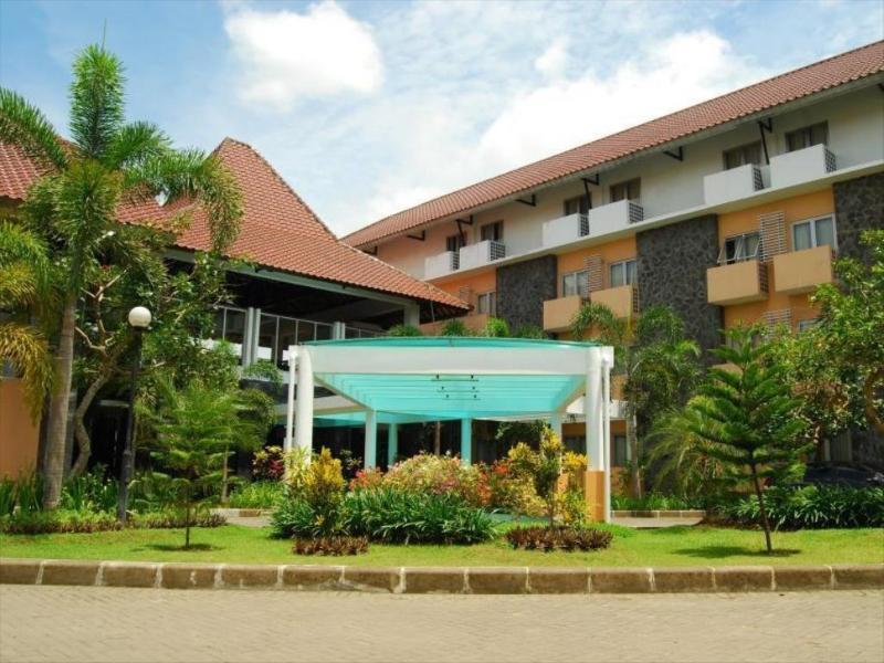 General view University