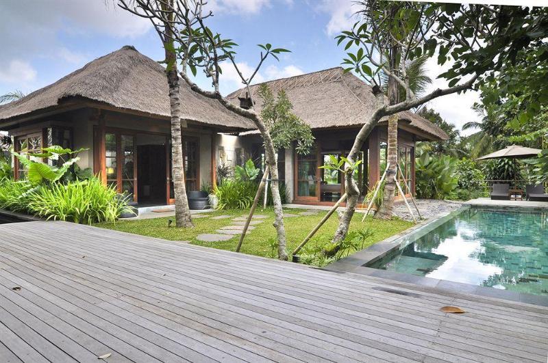 Luwak Ubud Villas - Hotel - 3