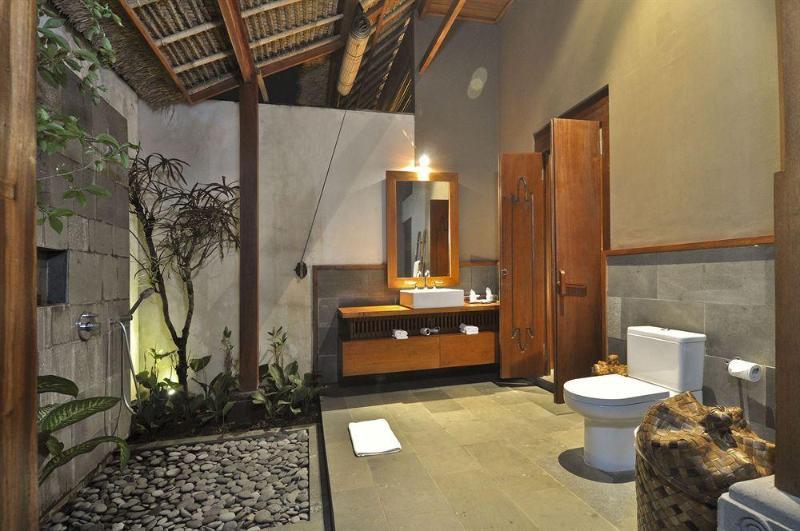 Luwak Ubud Villas - Hotel - 4