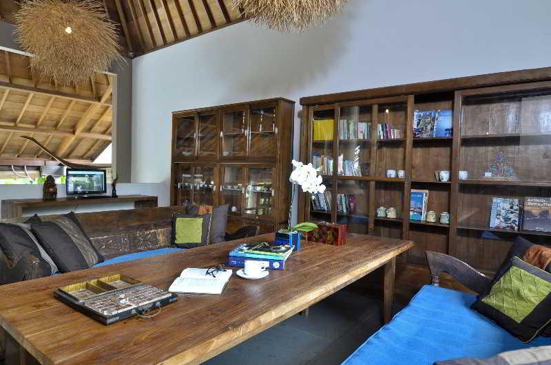 Luwak Ubud Villas - General - 5