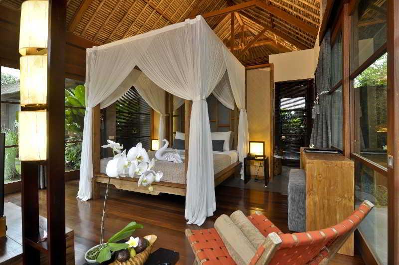 Luwak Ubud Villas - Room - 1