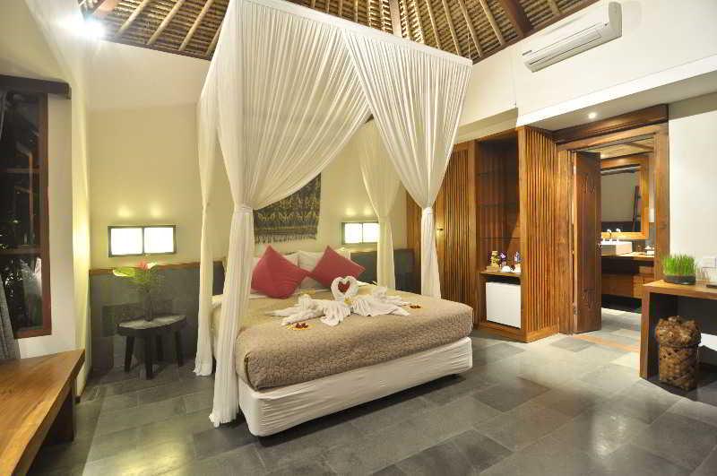 Luwak Ubud Villas - Room - 6