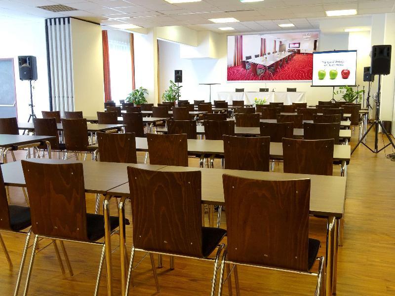Conferences Best Western Plus Amedia Wien