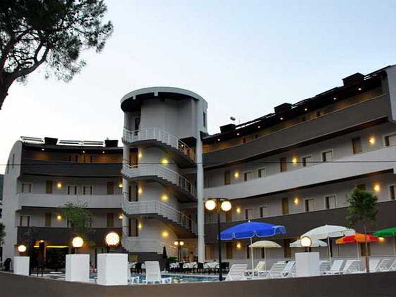 Buhana - Hotel - 2