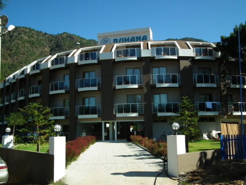 Buhana - Hotel - 3