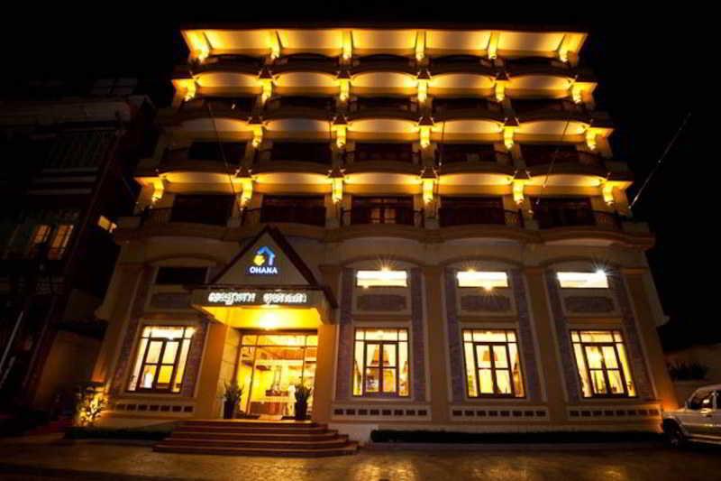 Ohana Hotel - Hotel - 7