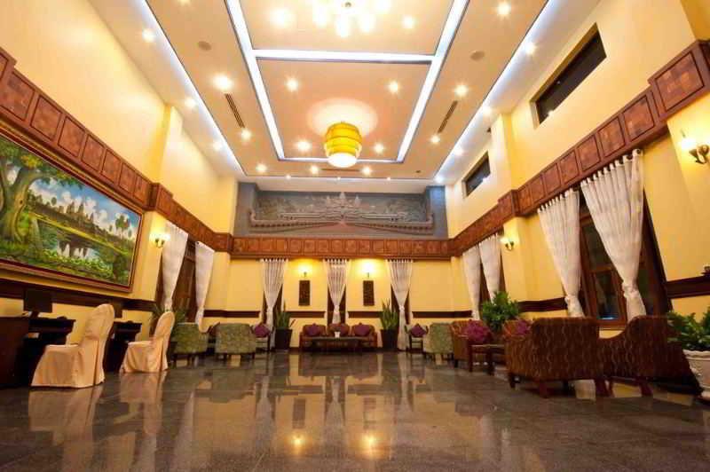 Ohana Hotel - General - 0