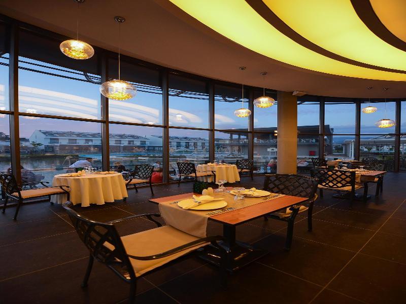 Restaurant Jiva Beach Resort Fethiye