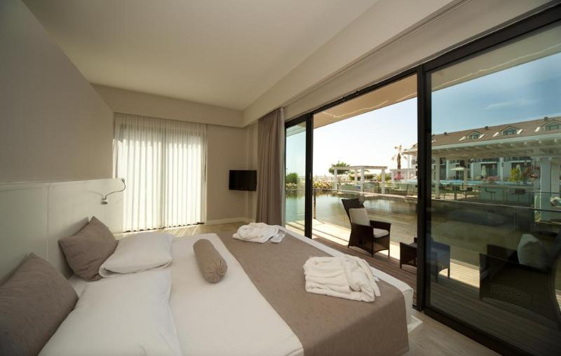 Room Jiva Beach Resort Fethiye