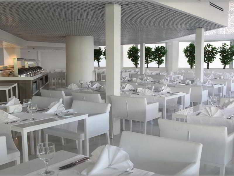 Hepkon Tower Hotel - Restaurant - 1