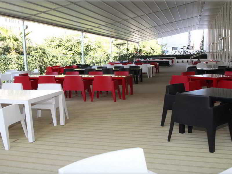 Hepkon Tower Hotel - Restaurant - 7