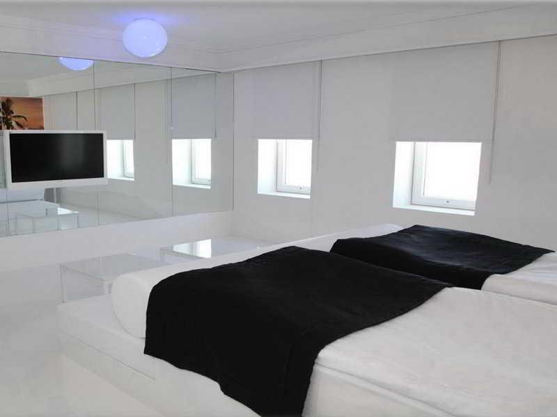Hepkon Tower Hotel - Room - 6