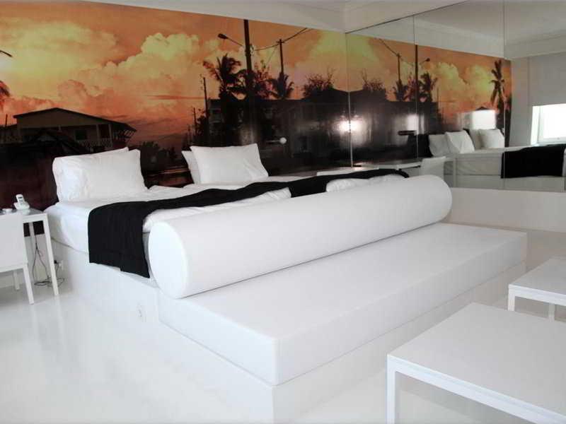 Hepkon Tower Hotel - Room - 4
