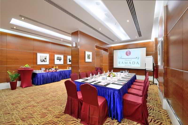 Conferences Ramada Sharjah