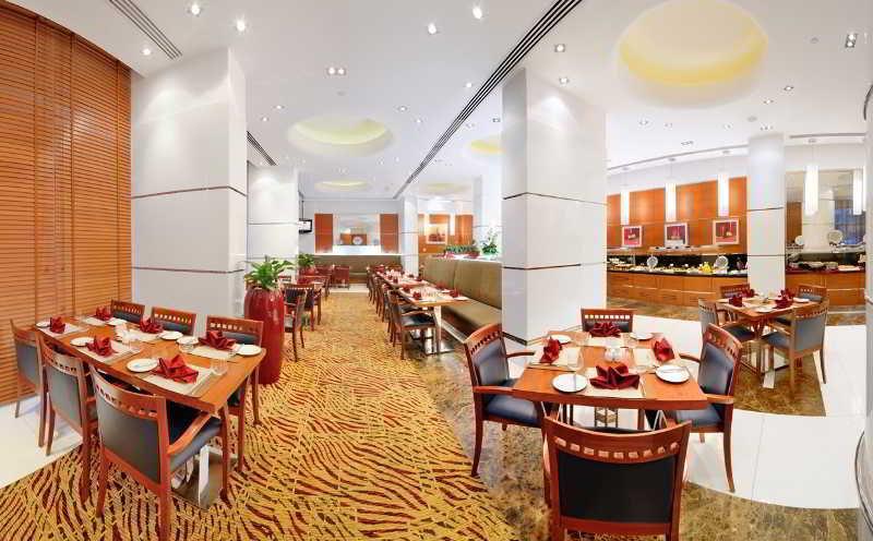 Restaurant Ramada Sharjah