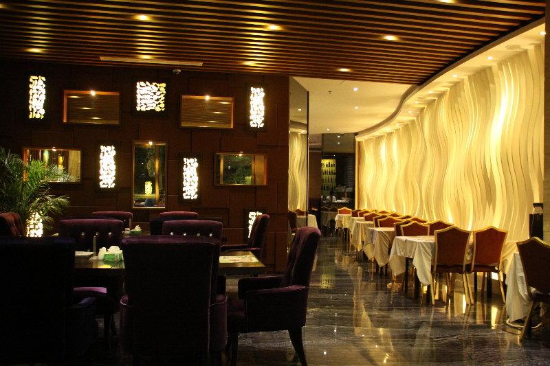 Pengker Deluxe Collection(Heping) - Restaurant - 3