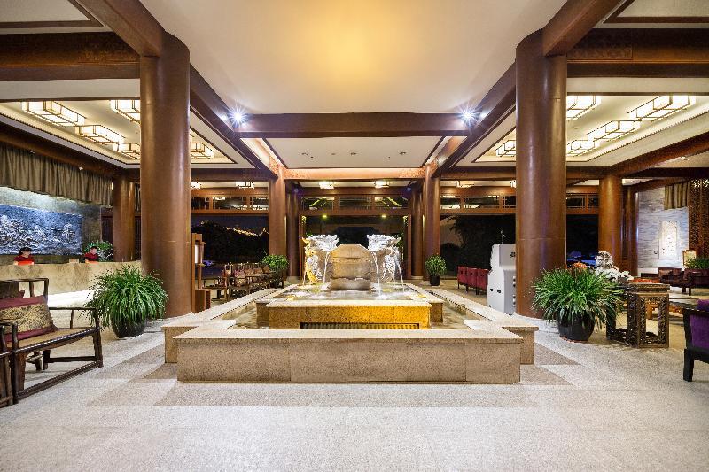 Huayu Resort & Spa Yalong Bay - General - 0