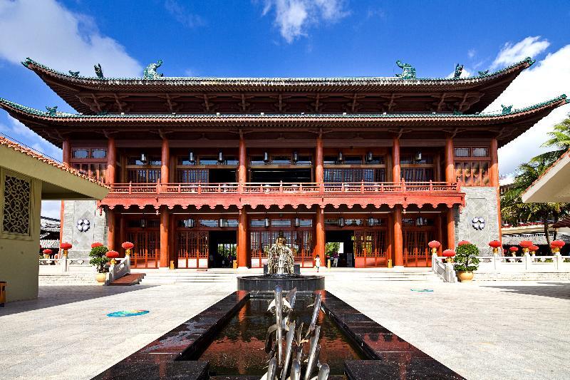 Huayu Resort & Spa Yalong Bay - General - 9