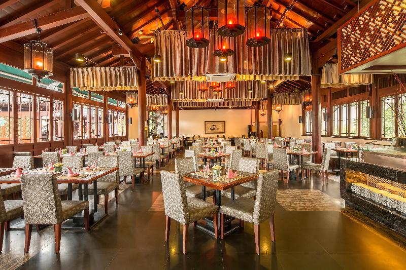 Huayu Resort & Spa Yalong Bay - Restaurant - 15