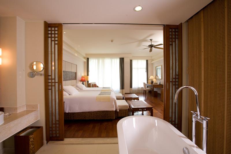 Huayu Resort & Spa Yalong Bay - Room - 12