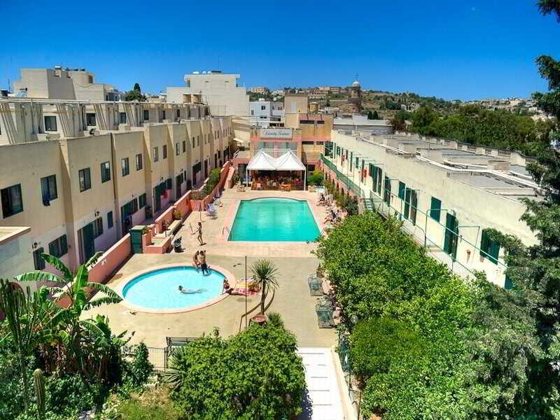 Malta University Residence Aparthotel