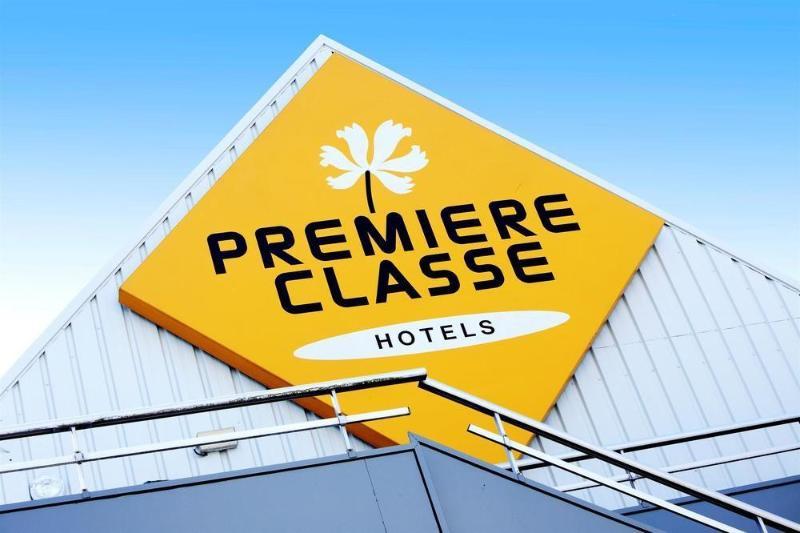 General view Premiere Classe Villenave D\'ornon